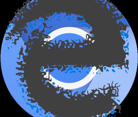 Edge & Chromium Logo combined